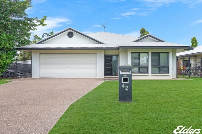 Picture of 42 Richards Crescent, ROSEBERY NT 0832