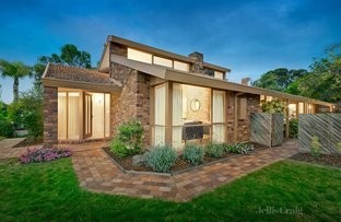 Picture of 19 Thomas Hardy Drive, Templestowe VIC 3106