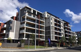 Picture of D2014/2D Porter Street, Meadowbank NSW 2114
