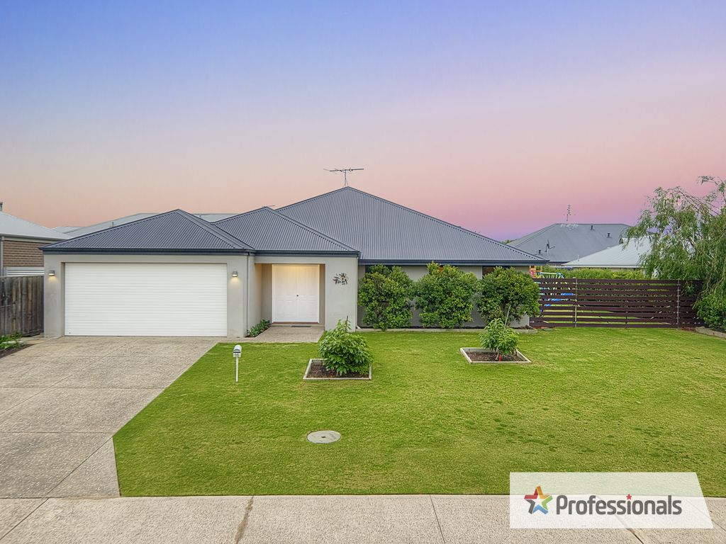 16 Butterworth Springs Avenue, Dunsborough WA 6281, Image 0