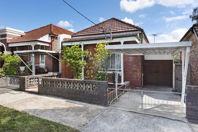 Picture of 62 Wetherill Street, LEICHHARDT NSW 2040
