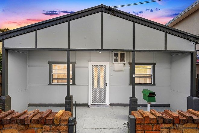 Picture of 11 Quarry  Street, TEMPE NSW 2044