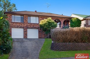 Picture of 42 Deptford Avenue, Kings Langley NSW 2147