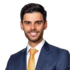 George Vlandis, Sales representative