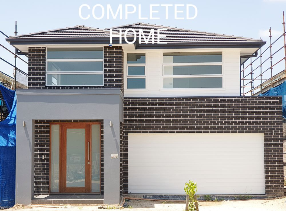Lot 464 Ballinger Avenue, Riverstone NSW 2765, Image 0