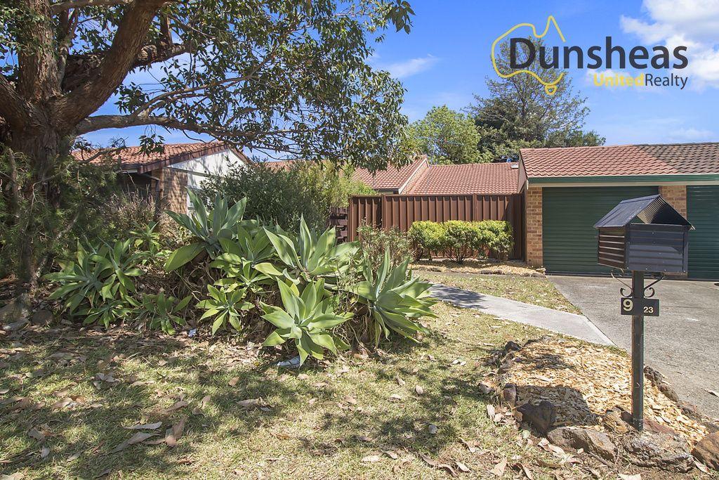 9/23 Bronzewing Street, Ingleburn NSW 2565, Image 0