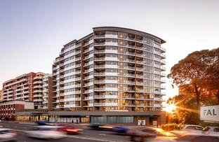 Picture of 313/135-137 Pacific Highway, Hornsby NSW 2077