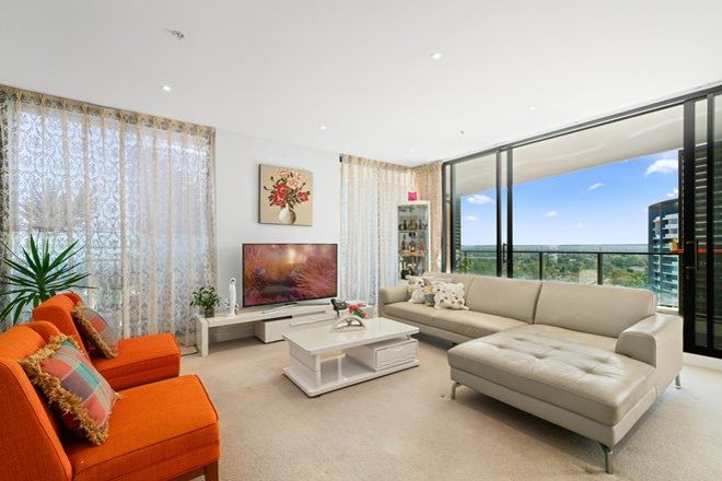 Picture of 2201/7 Railway Street, CHATSWOOD NSW 2067