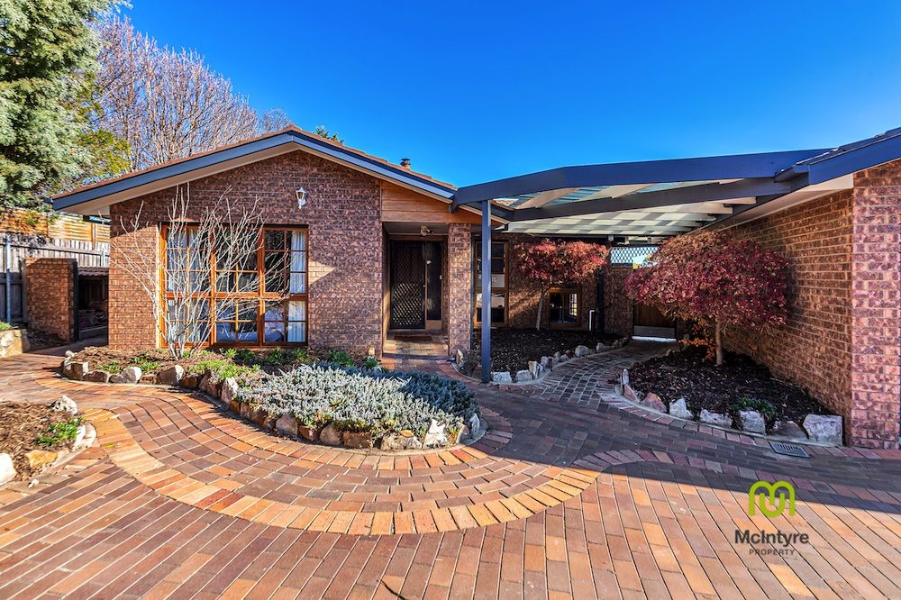 6 Hadow Place, Gilmore ACT 2905, Image 2