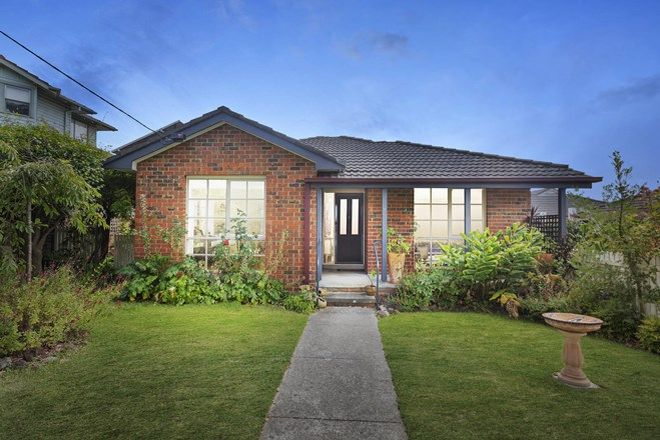 Picture of 1/7 Church Street, BURWOOD VIC 3125