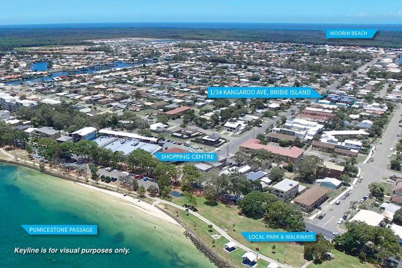1/34 Kangaroo Avenue, Bongaree QLD 4507, Image 2