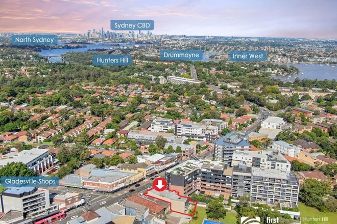 Picture of 156 Victoria Road, GLADESVILLE NSW 2111