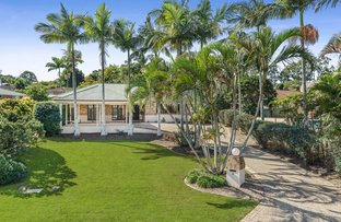 Picture of 6 Cunningham Court, Wynnum West QLD 4178