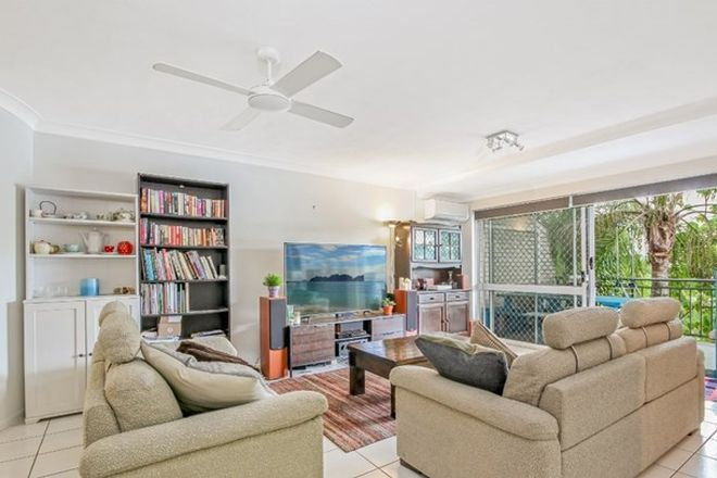 Picture of 2/68 Herston Rd, KELVIN GROVE QLD 4059