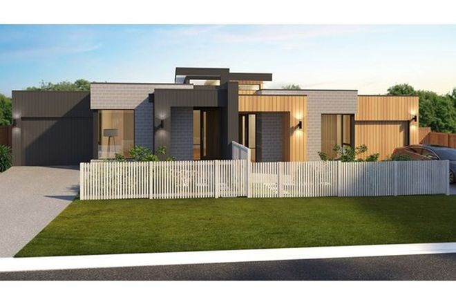 Picture of 11 Noah Way, SOMERVILLE VIC 3912