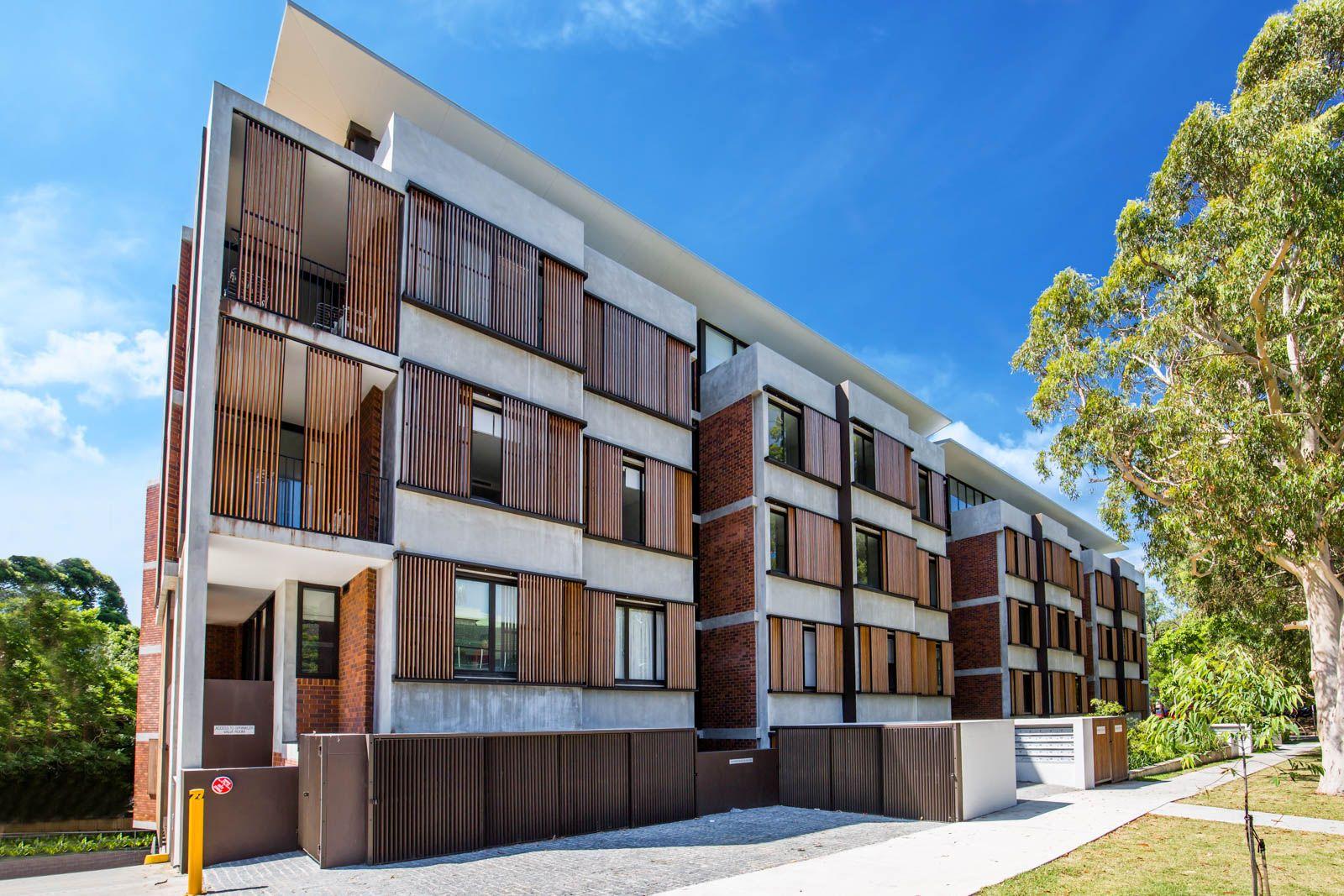 18/3-9 Finlayson Street, Lane Cove NSW 2066, Image 0