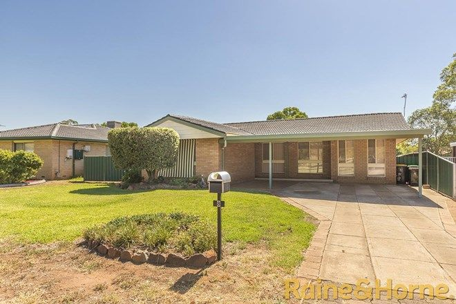 Picture of 8 Timberi Drive, DUBBO NSW 2830