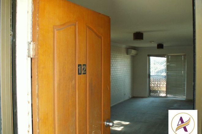 Picture of Unit 12/41 Davilak Ave, HAMILTON HILL WA 6163