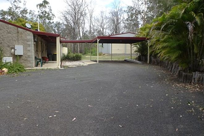 Picture of 572 Goodwood Road, NORTH ISIS QLD 4660