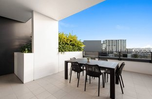 Picture of 507/61 Brookes Street, Bowen Hills QLD 4006