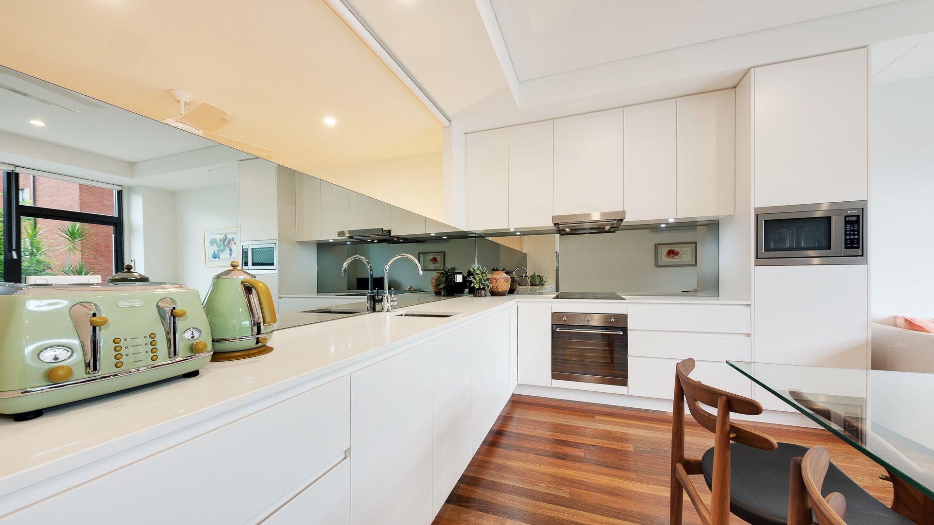 G04/1A Eden Street, North Sydney NSW 2060, Image 2