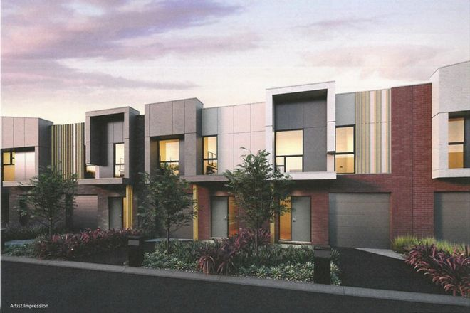 Picture of Stage 14 Parkwood At Life, POINT COOK VIC 3030