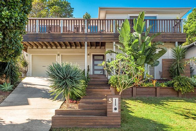 Picture of 5 Alexander Circuit, LENNOX HEAD NSW 2478