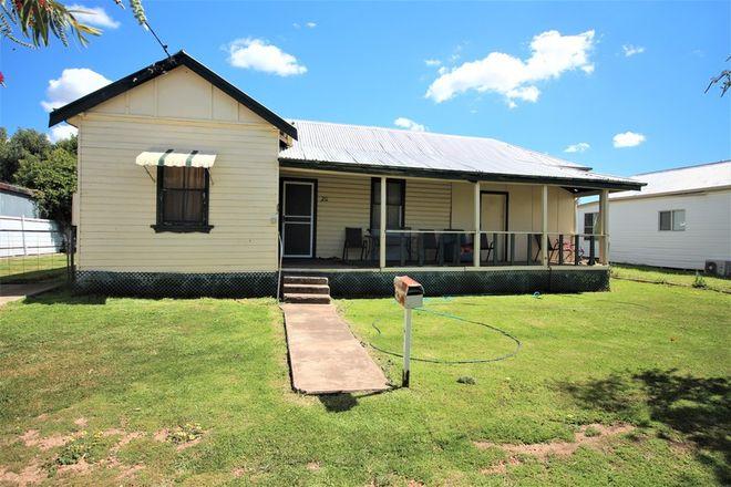 Picture of 20 Laidlaw Street, BOGGABRI NSW 2382