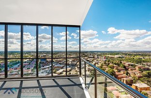 Picture of 2506/420 Macquarie Street, Liverpool NSW 2170
