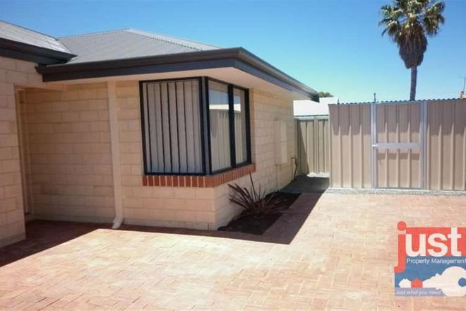 Picture of 3/1 Wisbey Street, CAREY PARK WA 6230