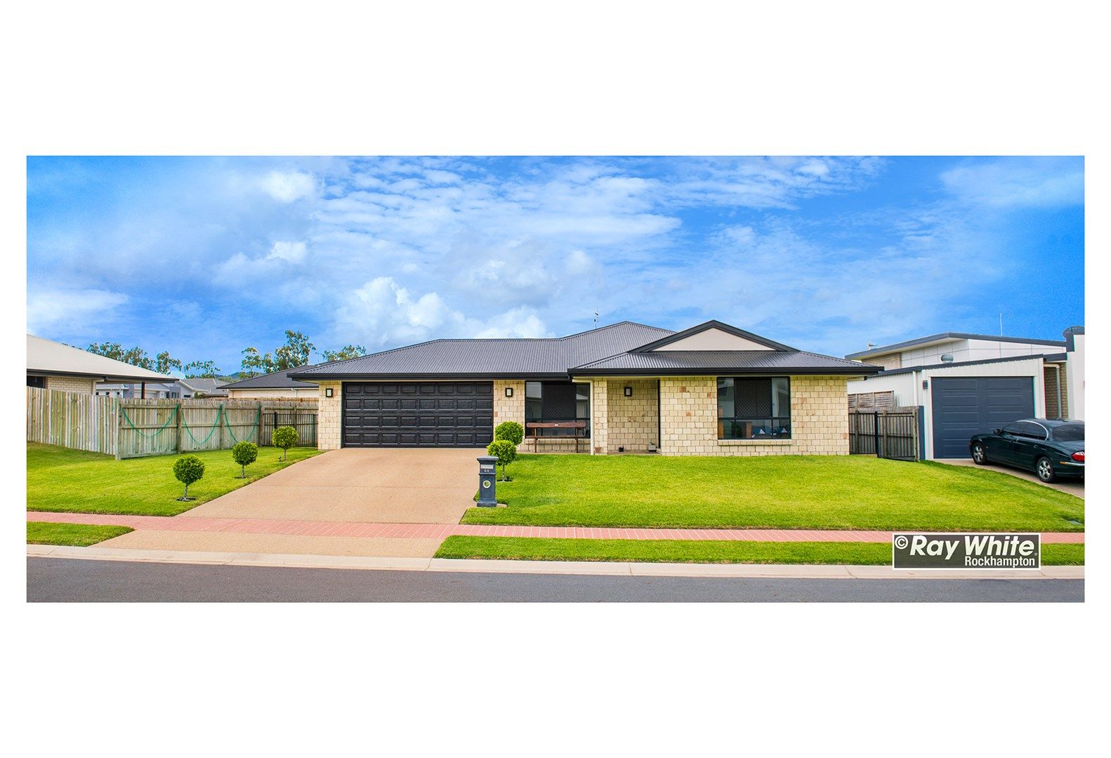 44 Stringybark Avenue, Norman Gardens QLD 4701, Image 0