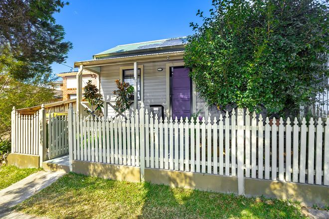 40 Wellbank Street, CONCORD NSW 2137