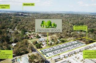 Picture of Lot 4/146 Bagnall Street, Ellen Grove QLD 4078