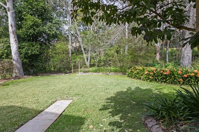 Picture of 33 Lamorna Avenue, BEECROFT NSW 2119