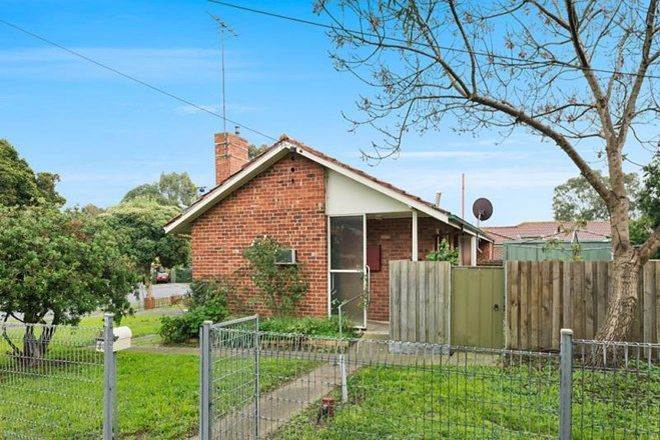 Picture of 309 Liberty Parade, HEIDELBERG WEST VIC 3081