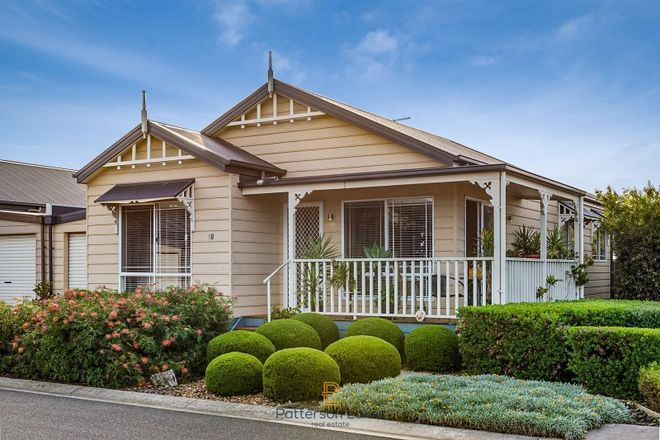 Picture of 98/29 Wells Road, CHELSEA HEIGHTS VIC 3196