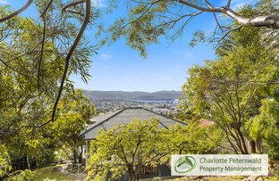 Picture of 72 Knocklofty Terrace, West Hobart TAS 7000