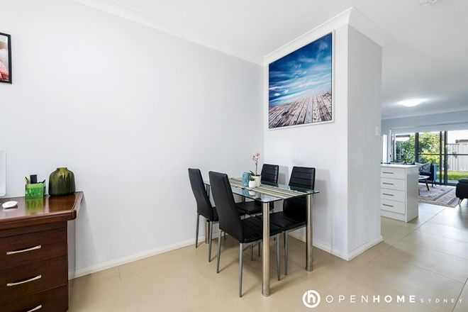 Picture of 2/120-122 Cumberland Road, INGLEBURN NSW 2565