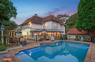 Picture of 6 Mason Avenue, Cheltenham NSW 2119