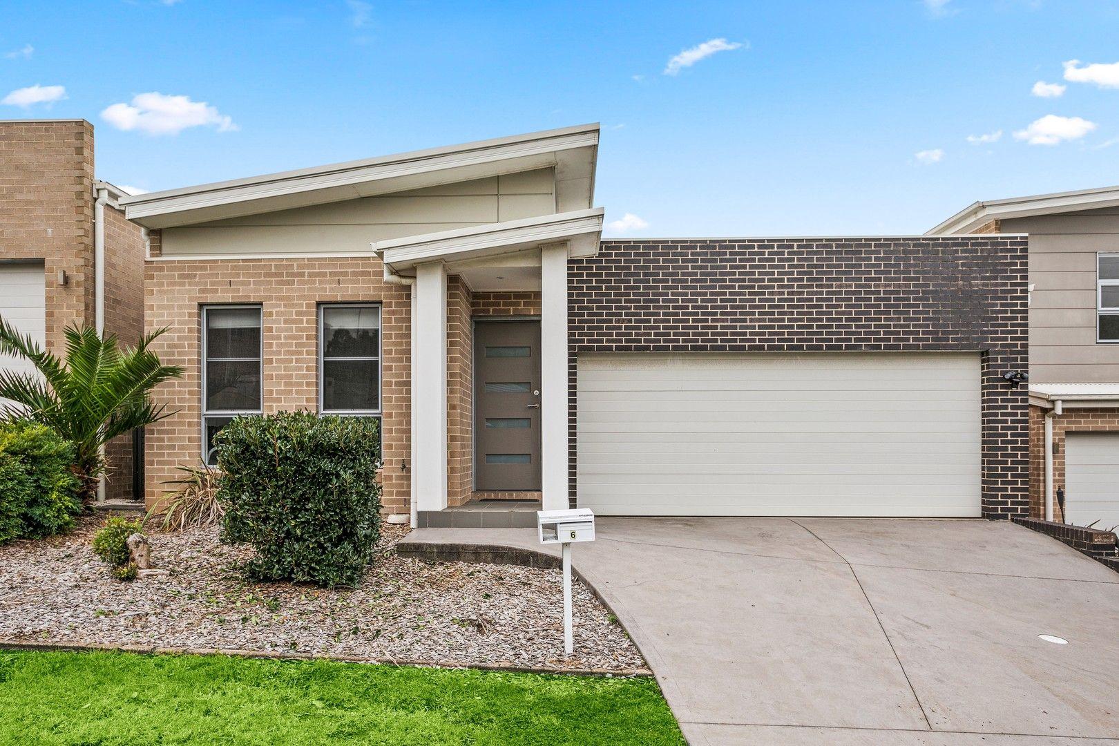 6 Jemima Close, Flinders NSW 2529, Image 0