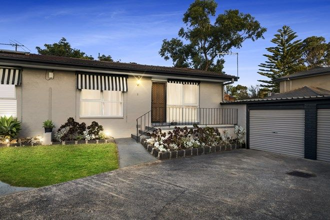 Picture of 2/645 Nepean Highway, FRANKSTON SOUTH VIC 3199
