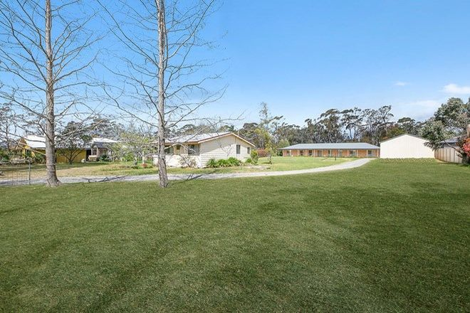 Picture of 49-51 Wattle Street, COLO VALE NSW 2575
