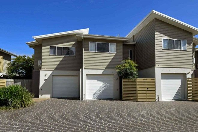 Picture of 5/4B Herries Street, RANGEVILLE QLD 4350