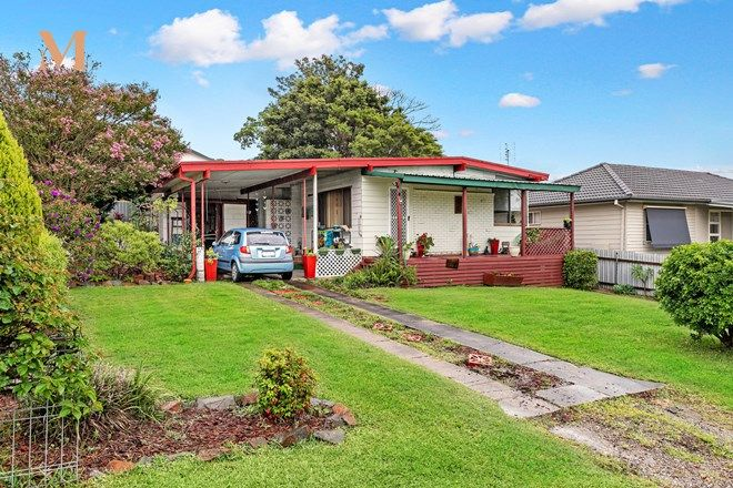 Picture of 27 Third Street, CARDIFF SOUTH NSW 2285