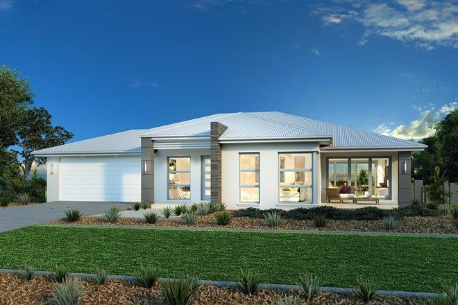 Picture of Lot 1 Sunnyview Court, ARALUEN QLD 4570