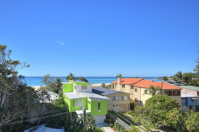 Picture of 28/14 Jefferson Lane, PALM BEACH QLD 4221