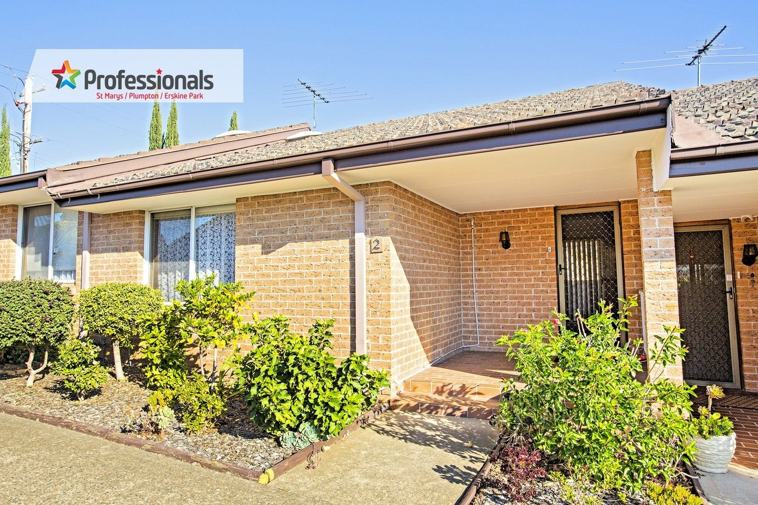 2/207 Great Western Highway, St Marys NSW 2760, Image 0