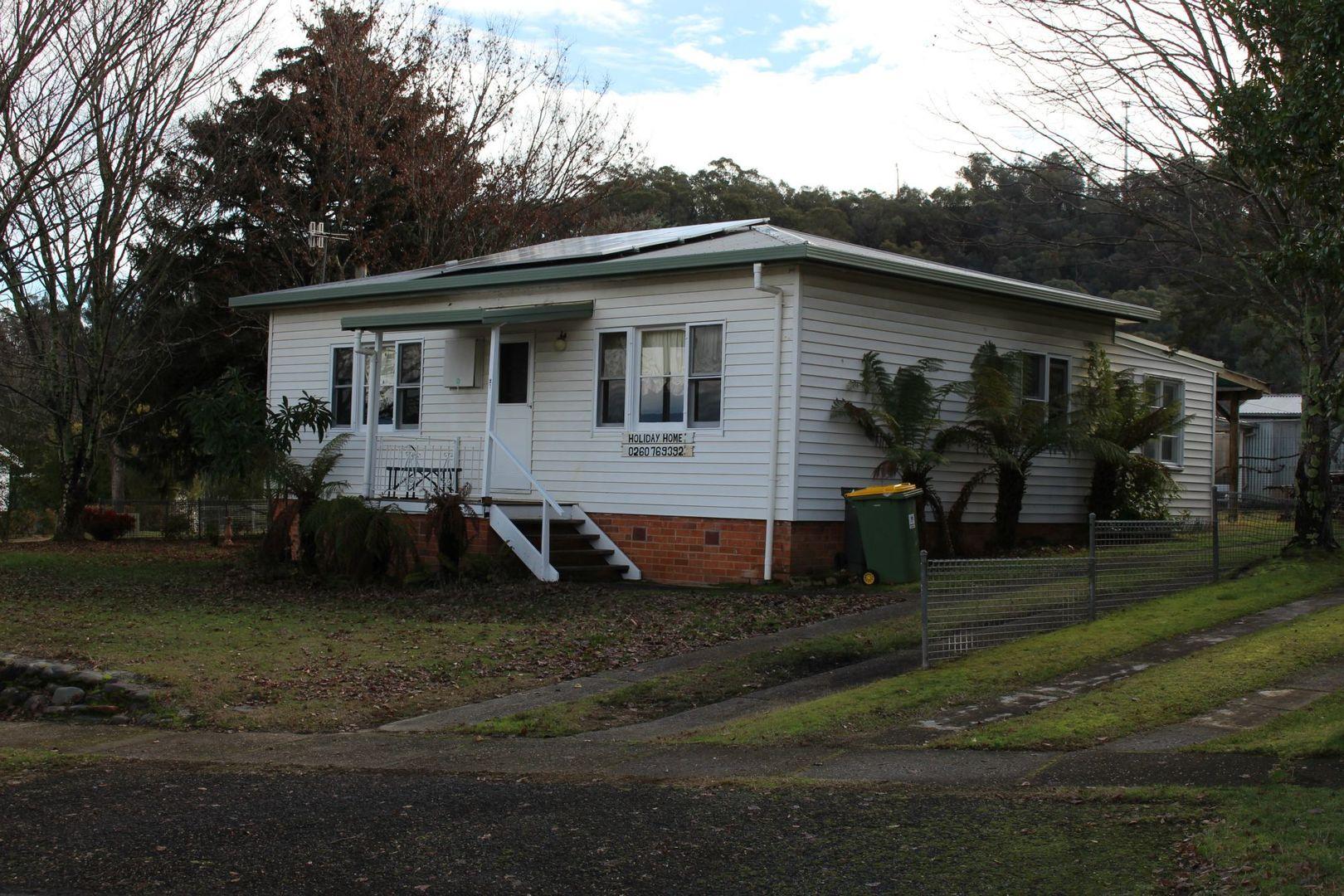 27 Mitchell Ave St, Khancoban NSW 2642, Image 0