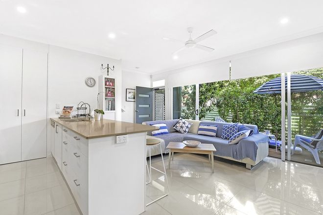 Picture of 29a Cotton Street, NERANG QLD 4211