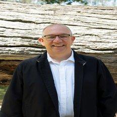 Mark Dillow, Sales representative